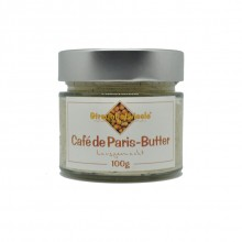 Café de Paris Butter
